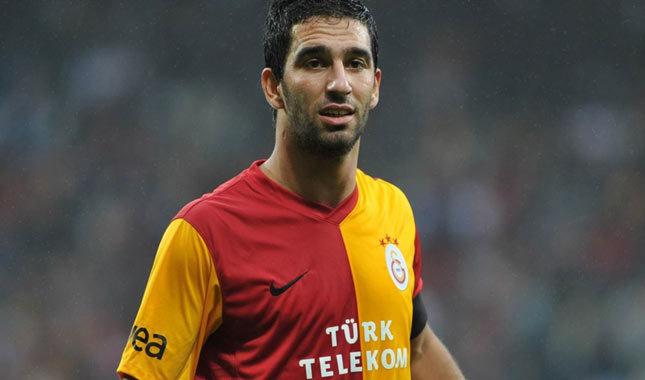 Galatasaray'dan Arda Turan iddialarına yanıt geldi