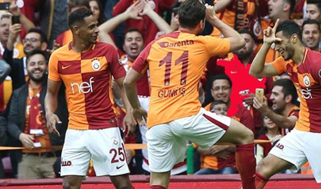 Galatasaray'dan Belhanda ve Sinan'ın sakatlıklarıyla ilgili açıklama