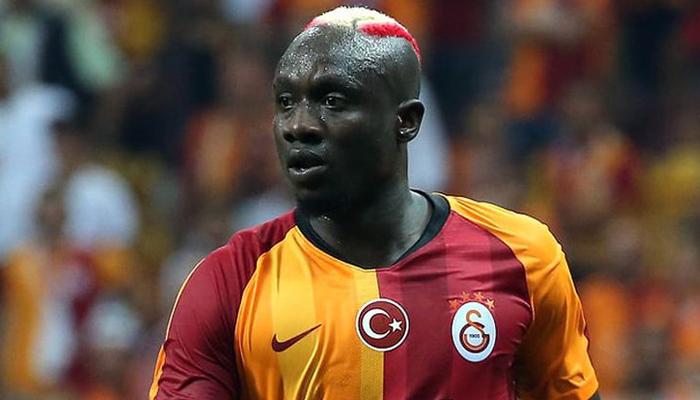 Galatasaray'dan Diagne'ye son şans!