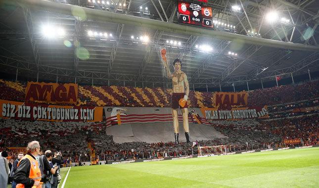 Galatasaray'dan FETÖ iddialarına sert yanıt