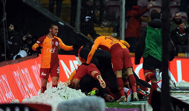 Galatasaray'dan TFF'ye Erzurum başvurusu