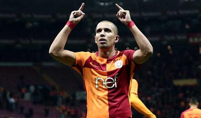 """""""Galatasaray'ı seçmekle iyi yaptım"""""""