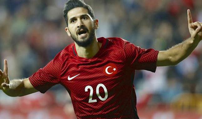 Galatasaray'ın genç yıldızına özel önlem
