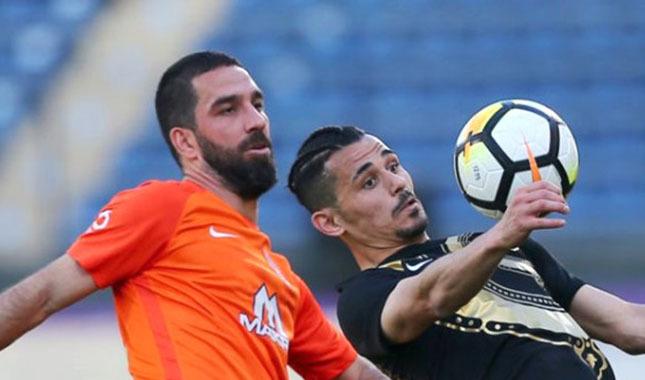 Galatasaray'ın gözü onda!