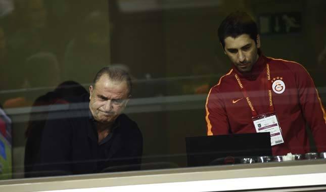 Galatasaray'ın sessiz protestosu sürüyor