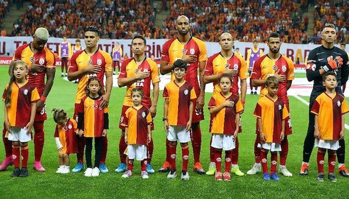 Galatasaray'ın transfer planları altüst oldu
