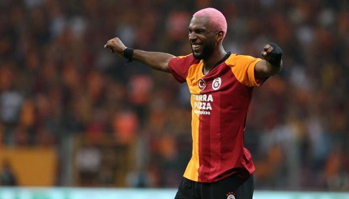 Galatasaray'ın yeni forveti Ryan Babel
