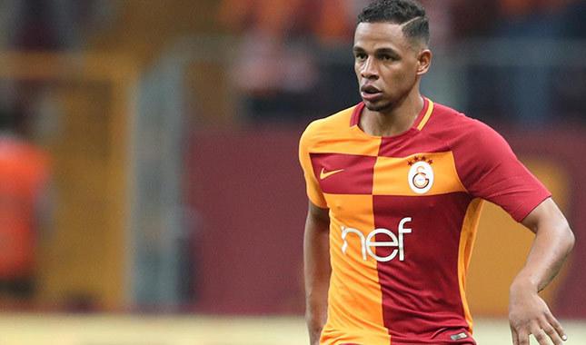 Galatasaray'ın yıldızı Fenerbahçe'ye şans tanımadı