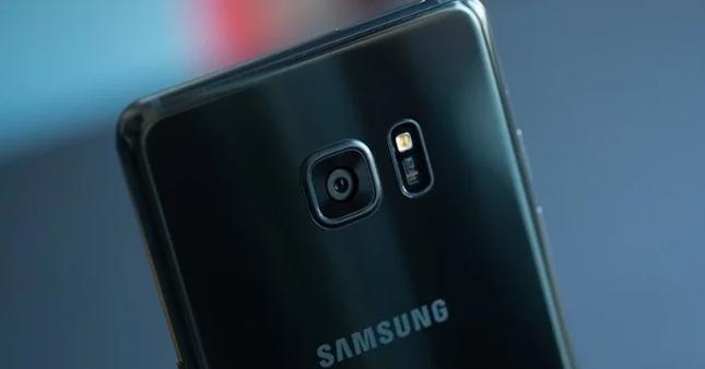 Galaxy Note 7 sahalara geri dönüyor