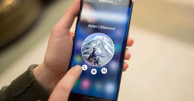 Galaxy S7'lere Nougat müjdesi!
