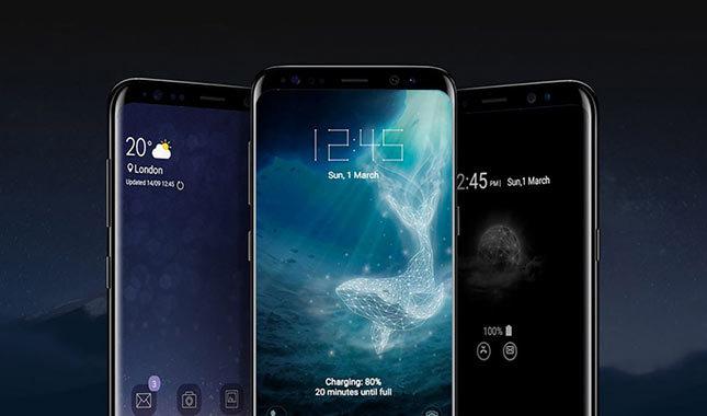 Galaxy S9 ne zaman çıkacak? - Galaxy S9 Türkiye fiyatı ne kadar?