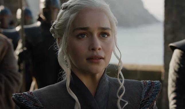 Game Of Thrones 7. sezon 1. bölüm HD dizi sitesi HBO