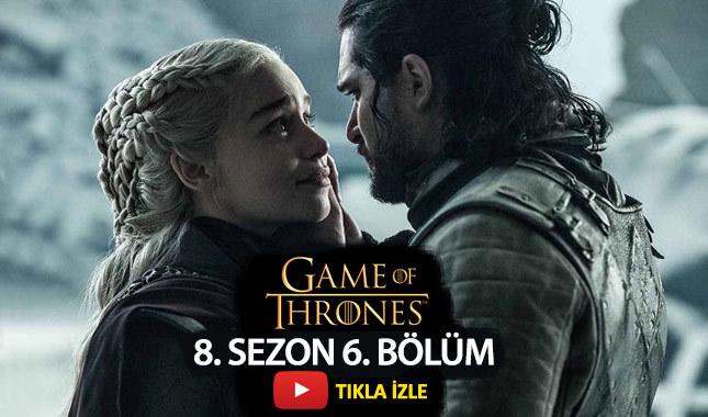 Game Of Thrones Izle