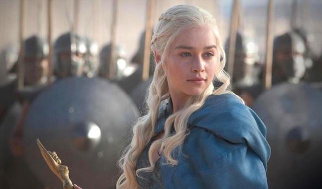 Game of thrones 8. Sezon 5. Bölüm izle altyazılı büyük finale tanık ol