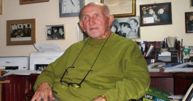 Gazeteci Altemur Kılıç vefat etti