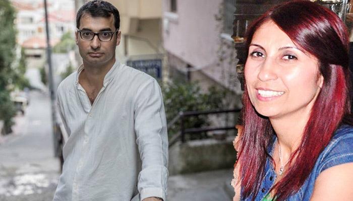 Barış Terkoğlu ve muhabir Hülya Kılınç tutuklandı