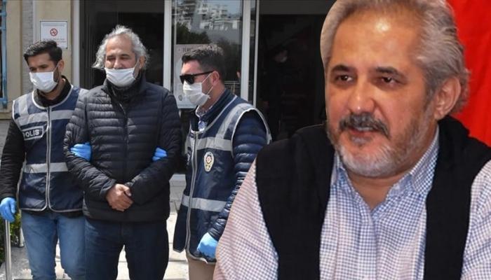 Gazeteci Hakan Aygün gözaltına alındı!