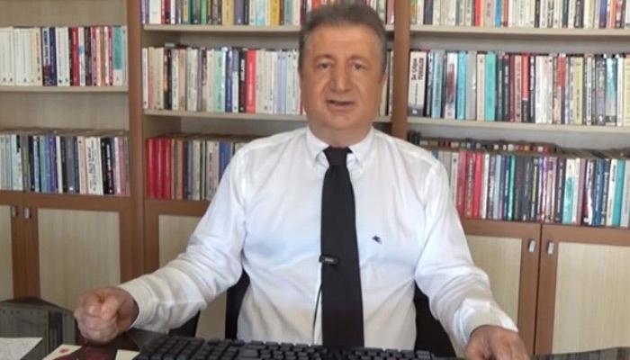 Gazeteci Sabahattin Önkibar'a saldırı