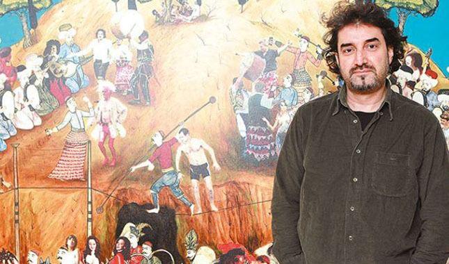 Gazi Sansoy sanatsever ile Bodrum'da buluşuyor