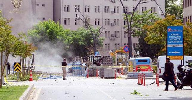 Gaziantep saldırısının faili belli oldu