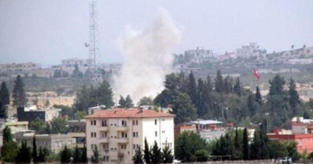 Gaziantep'te şiddetli patlama