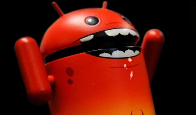 Google Play'de 'Xavier' virüsü tehdidi