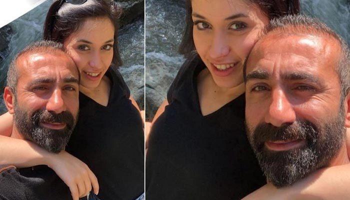 Gözde Kayra kimdir? Metin Yıldız'ın sevgilisi Gözde Kayra nereli kaç yaşında?
