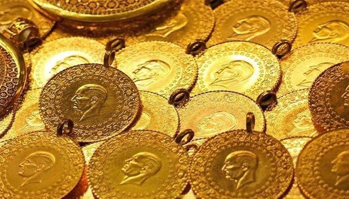 Gram ve çeyrek altın fiyatları fırladı