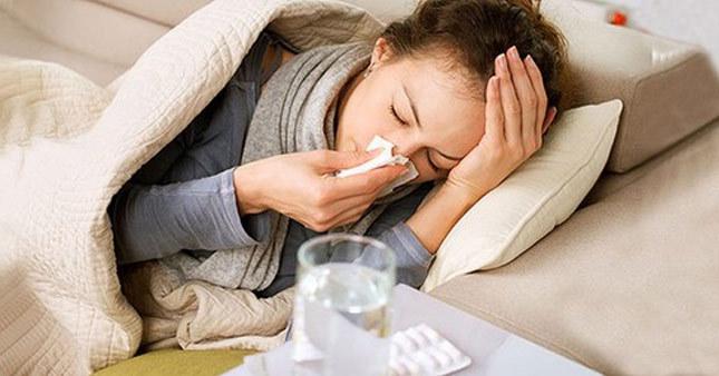 Gribe ne iyi gelir? Gripken ne yenilmeli? Gripten kurtulmanın yolları