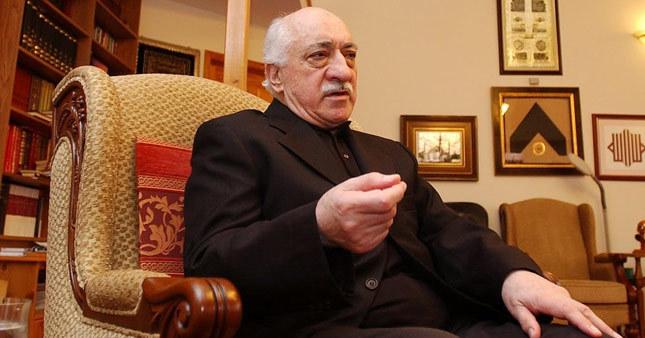 Fethullah Gülen'in evi kenef olacak