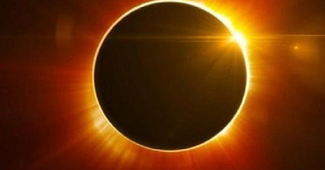 Güneş tutulması ne zaman? Halkalı Güneş tutulması saat kaçta?