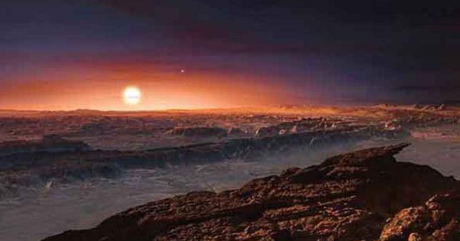 Güneşe en yakın gezegen bulundu!