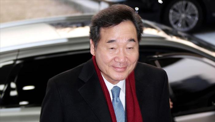 Güney Kore'nin yeni Başbakanı Chung Sye-kyun