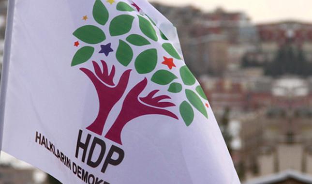 HDP Gaziantep milletvekili Mahmut Toğrul hapis cezasına çarptırıldı