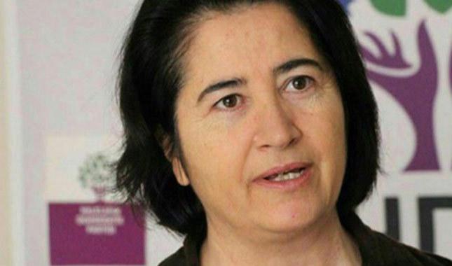 HDP'li Serpil Kemalbay'a Afrin gözaltısı - Serpil Kemalbay Kimdir?
