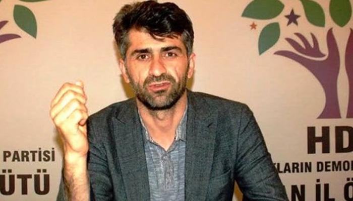 HDP'li eş başkanlar gözaltına alındı