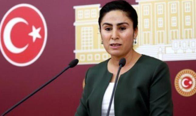 HDP'li vekil hakkında zorla getirilme kararı (Ayşe Sürücü kimdir?)