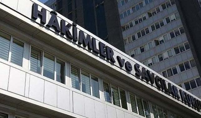 HSK'nın meslekten ihraç kararları yayımlandı