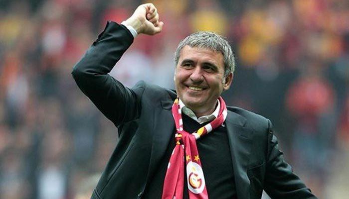 Hagi Galatasaray'a dönmek istiyor