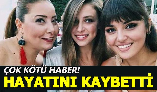 Hande Erçel'in annesi kimdir, neden öldü, Hande Erçel'in annesi ne hastasıydı, Gamze Erçel kimdir?