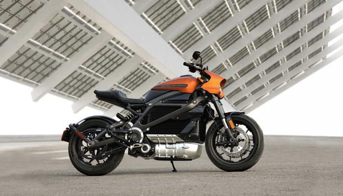 Harley-Davidson elektrikli motor üretimini durdurdu