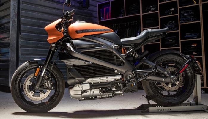 Harley-Davidson elektrikli motorunu tekrardan üretiyor