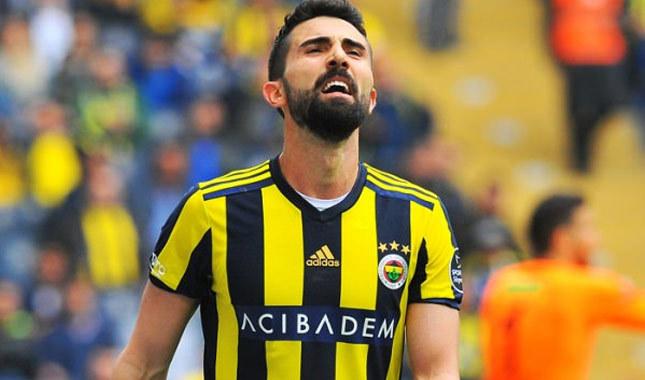 Hasan Ali Kaldırım, Trabzonspor maçında sahada olacak
