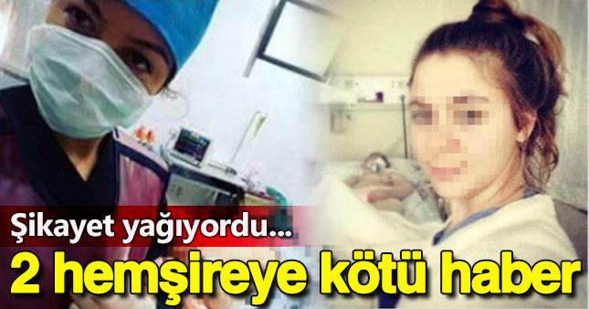 Hastalarla selfie çeken hemşireler için harekete geçildi