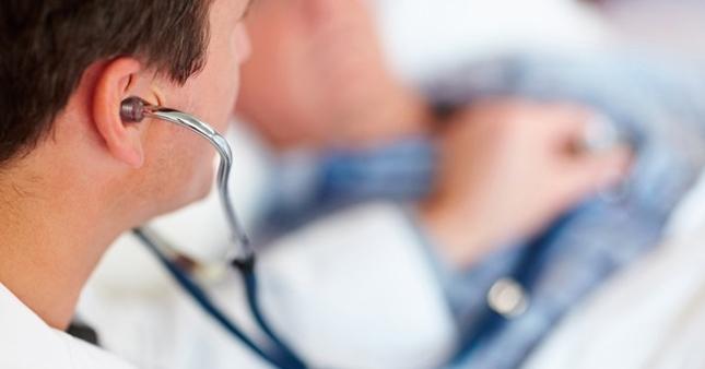 Hastanede doktorlara 'Panik' butonu