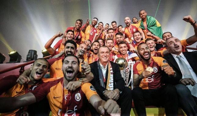 Galatasaray son virajda hata yapmıyor