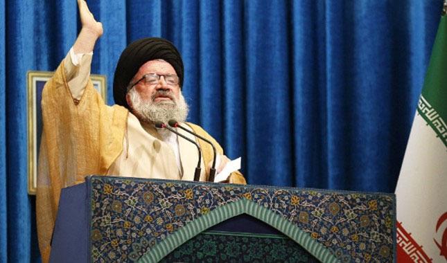 Hatemi: Atom bombası formülüne sahibiz!