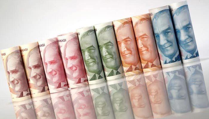 Hazine 7.4 milyar Türk Lirası borçlandı