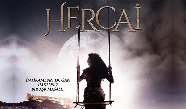 Hercai'den yeni rekor