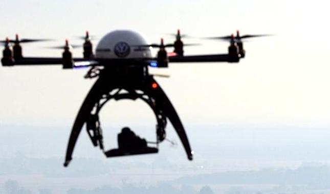 Honduras Milli Takım'ından drone ile casusluk suçlaması